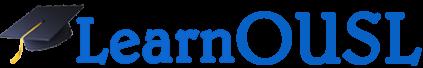Logo of The Open University of Sri Lanka